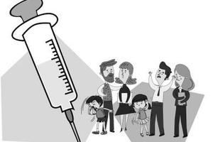 流感疫苗多地报断货 供应量不到去年一半