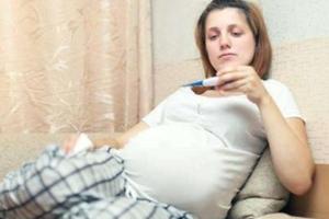 孕早期高热可致胎儿出生缺陷