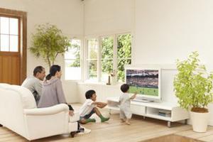 为什么要告诉孩子少看电视