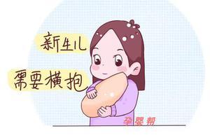 易伤新生儿脊椎和大脑的几件事,却有很多妈妈每天都在做!