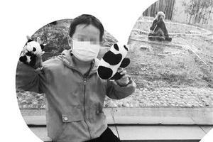8岁男孩患白血病 爸爸怕人财两空放弃为儿子治疗