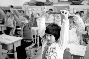 河南:遇重污染天气红色预警 中小学幼儿园可停课