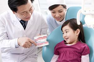 专家手把手教你 如何带娃去看牙