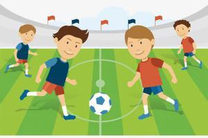 教育部:建设27个青少年校园足球改革试验区