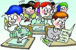 中小学生上学该不该带手机? 家长反对 老师质疑