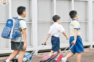香港小学生每5名有1名抑郁?亲子关系疏远成主因
