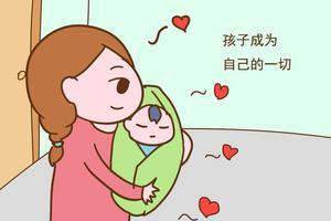 为什么生了娃宝妈开始经常犯傻、健忘?