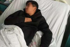河南通报恶霸进小学打人:家长掌掴儿子同学被行拘
