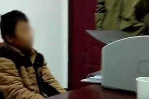 湖南益阳12岁弑母少年已获释:交由家长监管