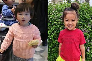 中国弃婴成美国小公主,她这两年的惊人变化让网友泪奔