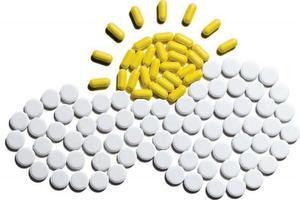 节日期间应备哪些药物?