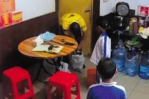 深圳女童被家暴之后:父母是否被撤销监护权还需等待