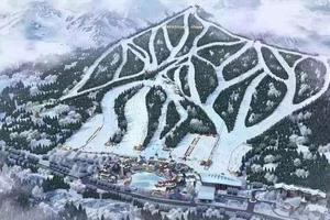 寒假玩转国内八个滑雪圣地