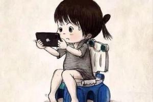 """研究称""""屏幕时间""""过长可能影响儿童发育"""