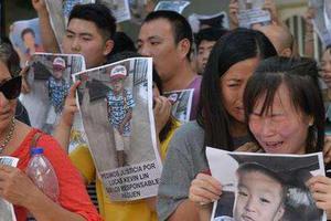 阿根廷华裔男童参加夏令营溺水 涉事学校重开遭反对