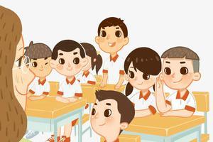 """评论:教室里究竟有没有所谓的""""C位"""""""