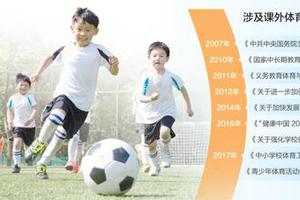 体育作业也应认真完成 假期让孩子动起来