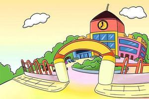 北京市教委:申报普惠性幼儿园需满足两个条件