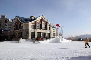 哈尔滨疾控中心:亚布力俱乐部无新发病例 15日重开