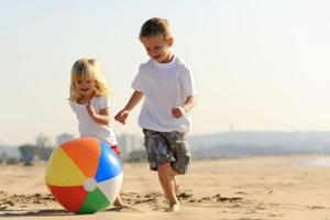 孩子良好的性格是未来成功的前提