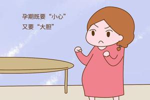 孕期注意事项,不同阶段侧重点有差异