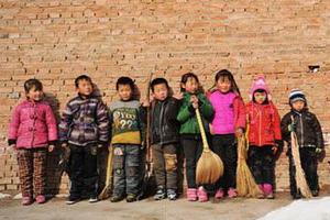 不可被忽视的群体:农村留守女童社会地位现状观察