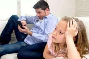 做父母后应该尽早改掉这些坏习惯