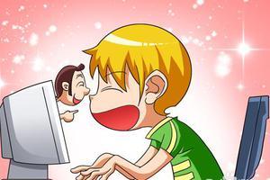 在网游面前缺乏自制力不只是孩子的事