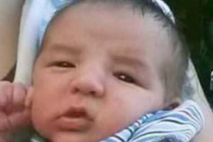 22岁嗜毒女子饿死亲生男婴 尿布爬满蛆被判无期