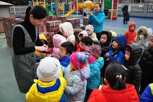 幼儿园老师最反感这几类家长,容易对你的孩子有偏见