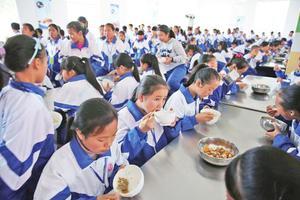 全国学生营养办预警:加强学校供餐管理 确保安全
