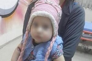土耳其女子给18个月大女儿注射漂白剂:对她没感情