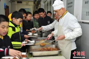 最大限度地遏制校园食物中毒事件发生