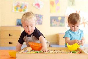 澳早教机构发起倡议运动 吁将早教年龄提早至3岁