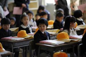 日本儿童长大最想当什么?棒球手和餐饮店店员