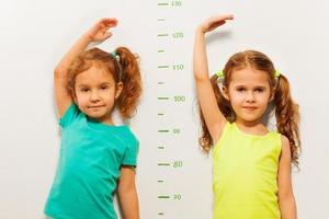 想让孩子长高?综合干预很重要