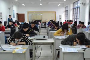 北京查处巨人学校等60余培训机构 超前教学问题突出