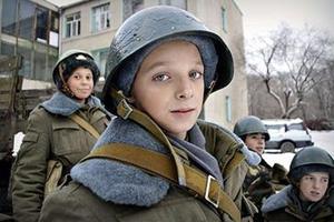 俄议员建议中小学恢复军训:诗歌画笔无法保卫祖国