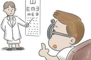 小学低年级家长最担心孩子视力在假期变差