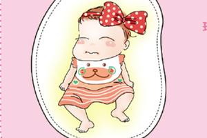 宝宝3个月4周特别关注:不要过早练习坐和站