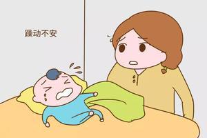 孕期生气, 宝宝出生脾气大? 关键是你在这3方面害了娃