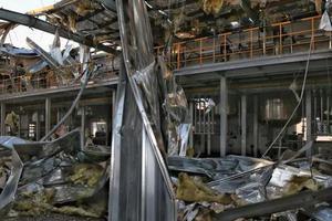 响水:无学生伤亡 涉事化工厂5公里内仅1所幼儿园