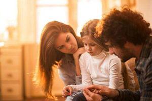 六种方法管教3-6岁任性宝宝