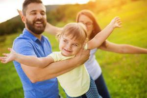 当好父母 8件事最好不要做