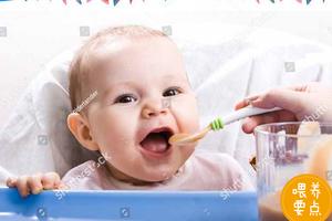宝宝6个月4周发育与喂养要点:宝宝耍脾气不要对着干