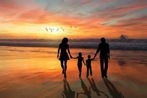"""江苏拟对家庭教育立法 教父母""""如何做好父母"""""""