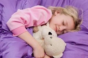 孩子成绩不好 或因睡眠问题
