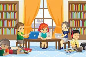 教育部:将编制中小学图书馆(室)推荐书目