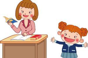 将在中西部乡村中小学设立首席教师岗位