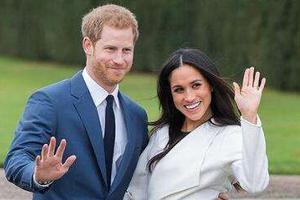 英国王室的苦恼:哈里王子的孩子要向美国交税